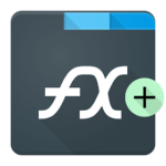 FX File Explorer Plus Apk v7.1.3.0 [Mod Lite]