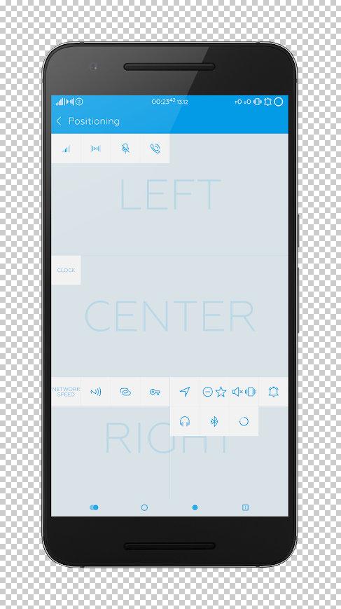 Flat Style Bar Indicators Pro Apk