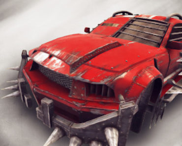 Guns Cars and Zombies Mod Apk