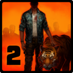 Into the Dead 2 Mod Apk v1.16.1 Obb Full Download