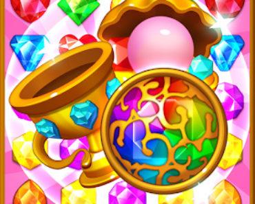 Jewels fantasy Mod Apk
