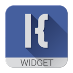 KWGT Pro Apk Key v3.40b919712 Cracked Full
