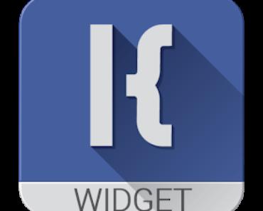 KWGT Pro Key Apk