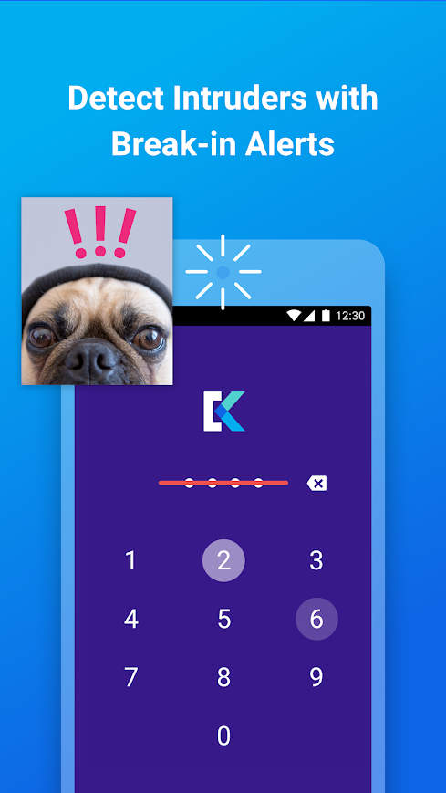 Keepsafe Premium Apk