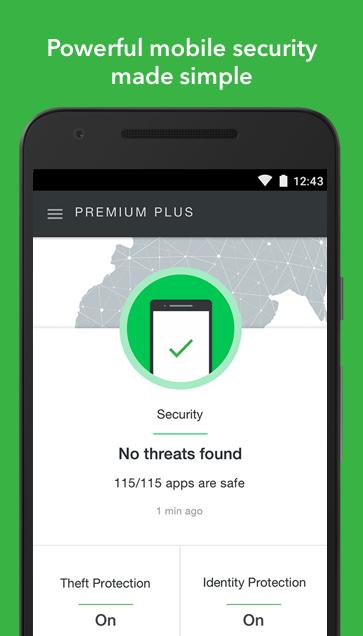 Lookout Premium Apk