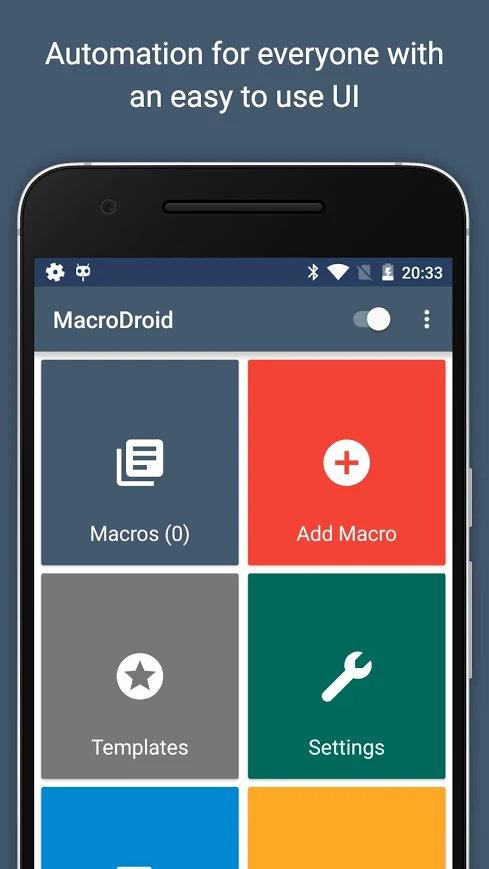 MacroDroid Pro Apk