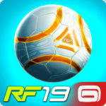 Real Football 2019 Apk v1.0.6 Full Download