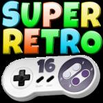 Super Retro 16 Apk Full (SNES Emulator) v1.8.6
