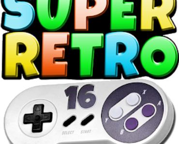 Super Retro 16 Apk