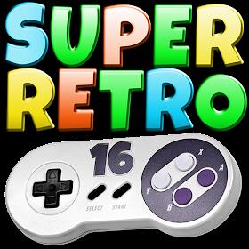 Super Retro 16 Apk