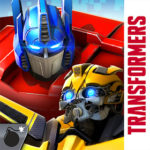 TRANSFORMERS Forged to Fight Mod Apk v7.2.2 Download