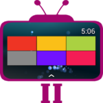 Top Tv Launcher 2 Apk v1.38 Paid Download