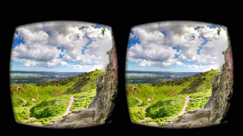 VR Player PRO Apk