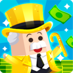 Cash, Inc. Fame & Fortune Game Mod Apk v2.1.4.2.0 Gems