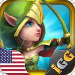 Castle Clash Apk Download v1.7.81 For Android