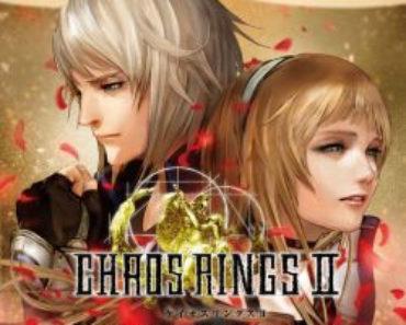 Chaos Rings 2 Apk