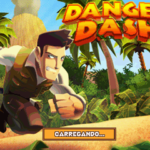 Danger Dash Mod Apk v3.0.3 Full Download