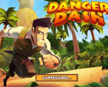 Danger Dash Mod Apk