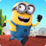 Minion Rush Apk Mod (Despicable Me) 2018 v6.0.2a Unlocked