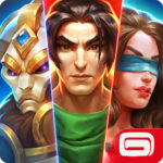 Dungeon Hunter Champions Apk v1.2.27 RPG