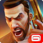 Gangstar New Orleans OpenWorld Mod Apk v1.5.4b Mod Money,weapons