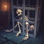 Grim Soul Dark Fantasy Survival Mod Apk v1.2.0