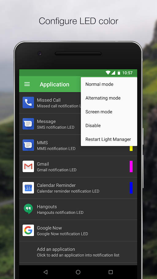 Light Manager Pro Apk