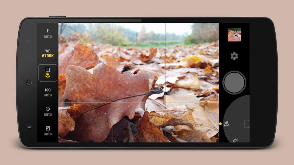 Manual Camera Apk Free Download
