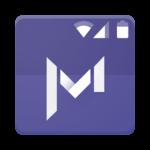 Material Status Bar Pro Apk v10.16 Cracked