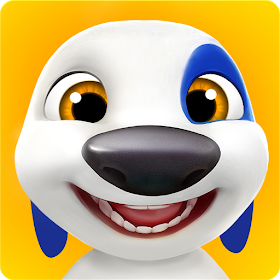 My Talking Hank Mod Apk