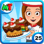 My Town Bakery Apk Download v1.05 Full