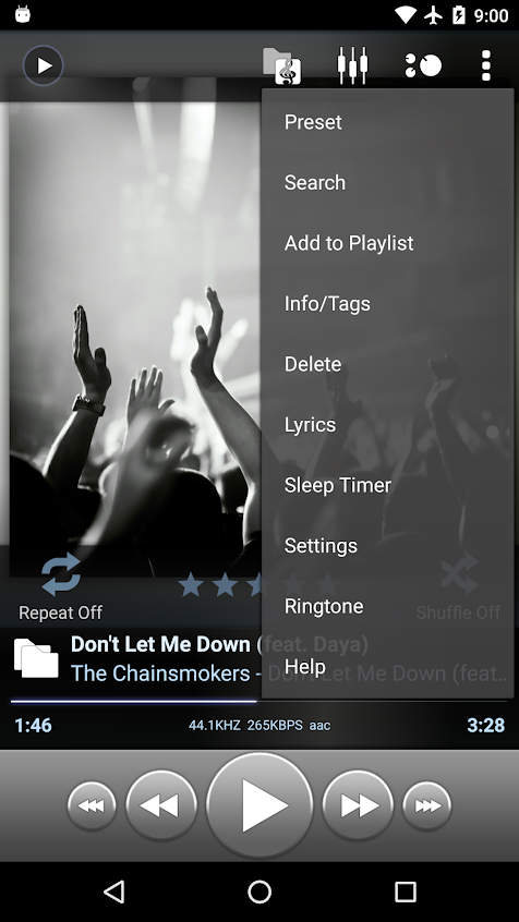 Poweramp Cracked Apk