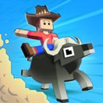 Rodeo Stampede Sky Zoo Safari Mod Apk v1.19.5