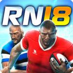 Rugby Nations 18 Apk + Obb v18 1.0.7 Full
