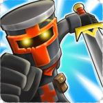 Tower Conquest Mod Apk v22.00.39g Full