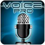 Voice PRO Apk - HQ Audio Editor v3.3.29 Download