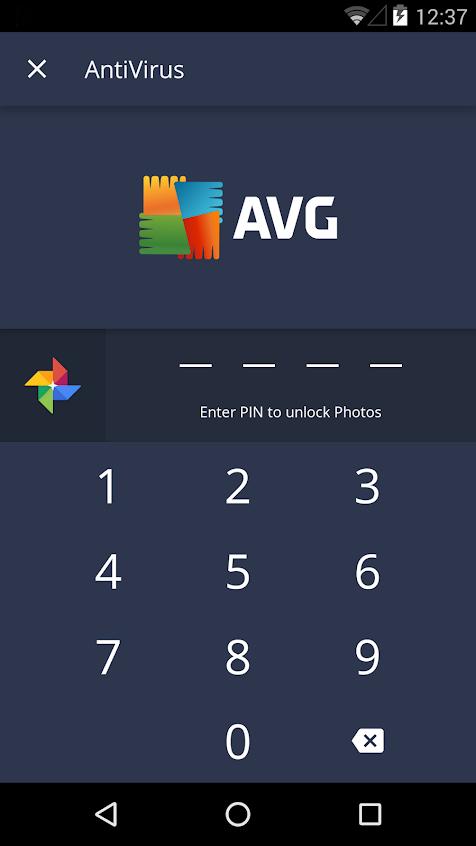AVG Antivirus Pro Apk Download v6 10 9 Cracked