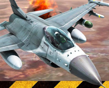 AirFighters Mod Apk