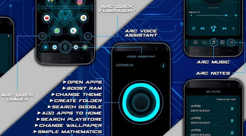 Download launcher pro plus apk
