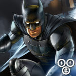 Batman The Enemy Within Apk + Obb v0.12 Unlocked