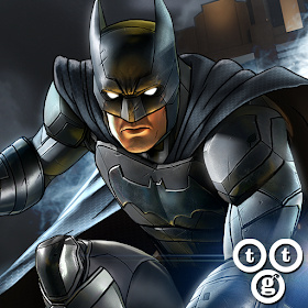 Batman The Enemy Within Apk