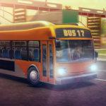Bus Simulator 17 Mod Apk v1.10.0 Unlocked