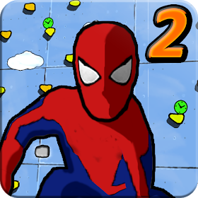 Climb the Wall 2 Apk
