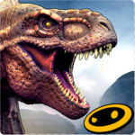DINO HUNTER DEADLY SHORES Mod Apk v3.1.1 Unlimited Money