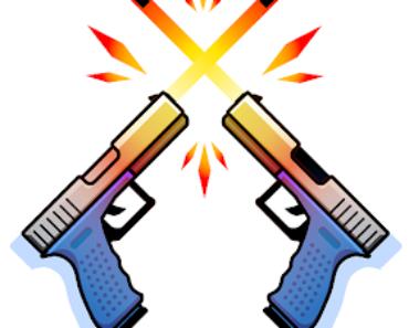 Double Guns Mod Apk