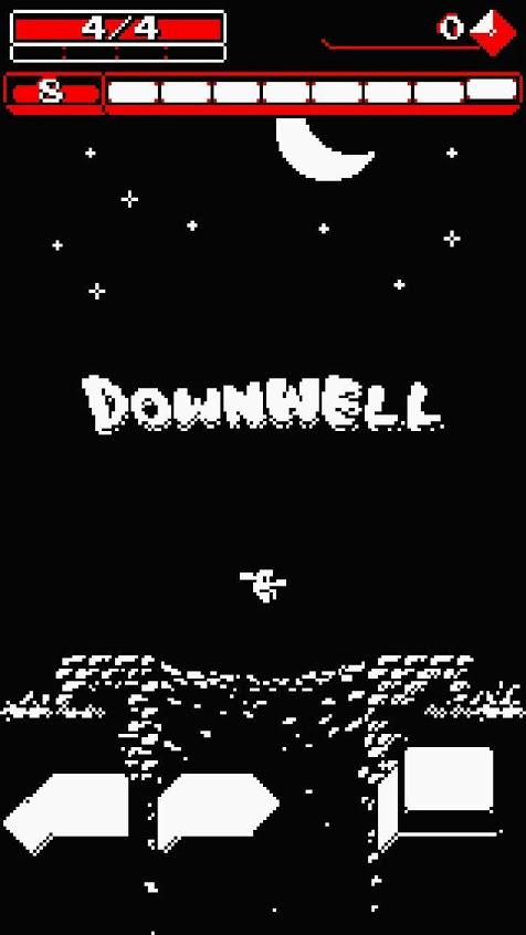 Downwell Apk