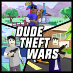Dude Theft Wars Mod Apk v0.82b Download Latest