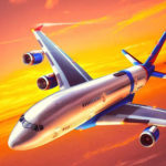 Flight Sim 2018 Mod Apk + Obb v1.2.2 Download