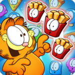 Garfield Snack Time Apk Download v1.3.0 Full