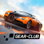 Gear Club Apk + Obb Full v1.26.0 All GPU Download